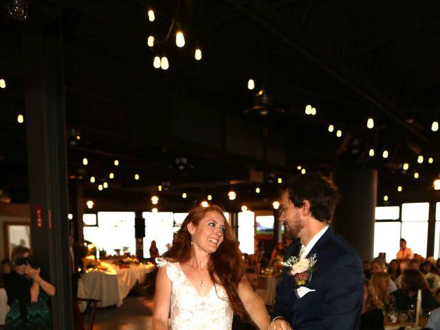 Spencer and Kara's Wedding in Killington, Vermont 4