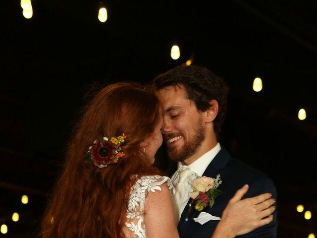 Spencer and Kara's Wedding in Killington, Vermont 5