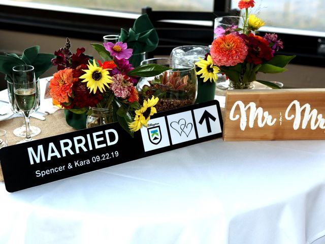 Spencer and Kara's Wedding in Killington, Vermont 2