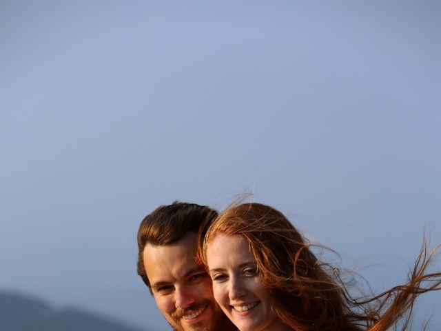 Spencer and Kara's Wedding in Killington, Vermont 6