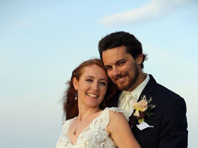 Spencer and Kara's Wedding in Killington, Vermont 7