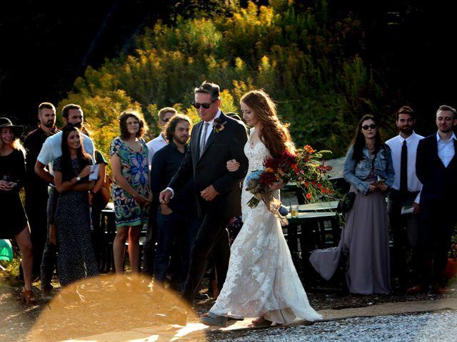Spencer and Kara's Wedding in Killington, Vermont 3