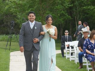The wedding of Luis and Andrea 3