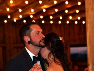 The wedding of Alissa and Steve 3
