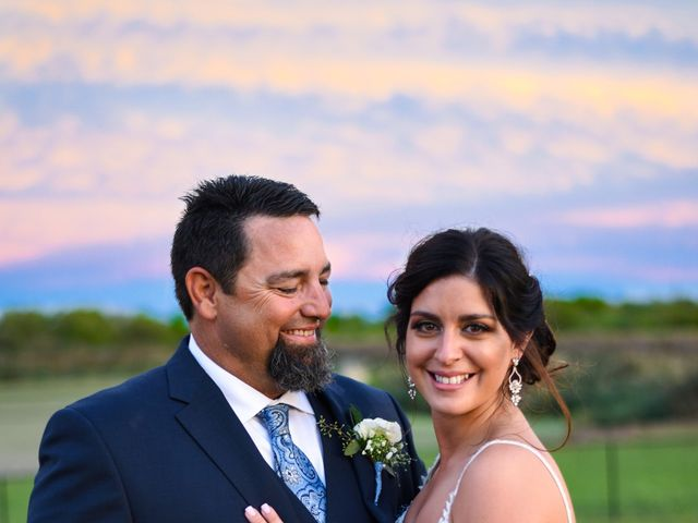 Trevor and Julie's Wedding in Temple, Texas 1
