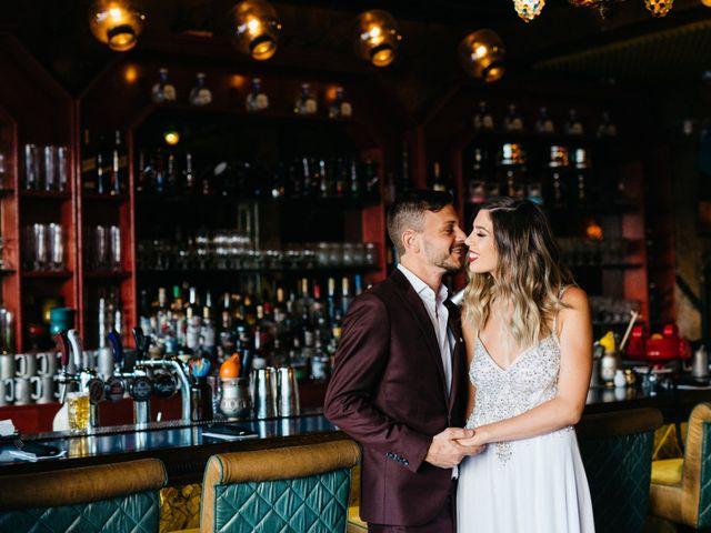 The wedding of Adi and Eyal