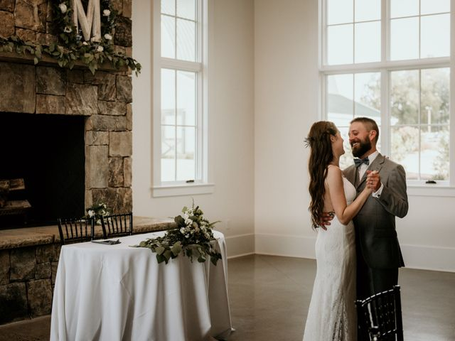Kristopher and Rebecca's Wedding in Friendsville, Tennessee 2