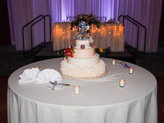 David and Christy's Wedding in Pittsburgh, Pennsylvania 2