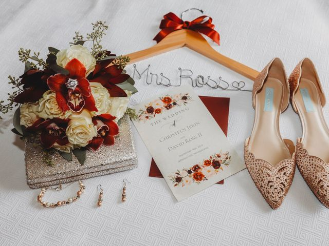David and Christy's Wedding in Pittsburgh, Pennsylvania 11