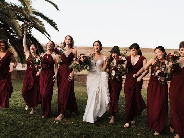 Dave and Angelica's Wedding in Temecula, California 20
