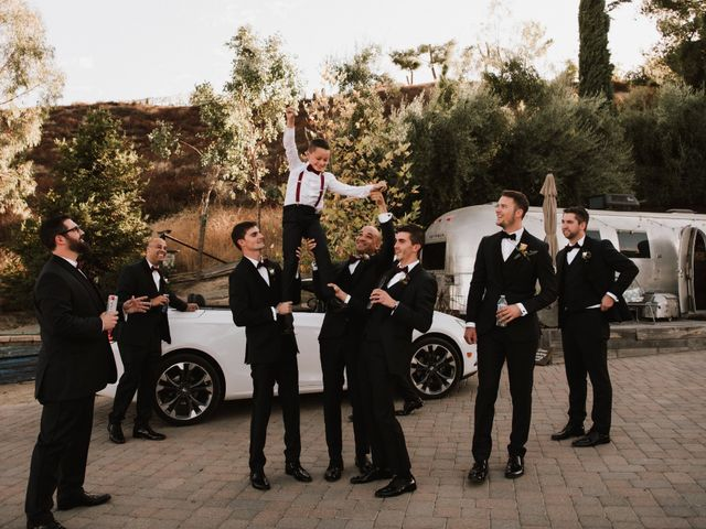 Dave and Angelica's Wedding in Temecula, California 24