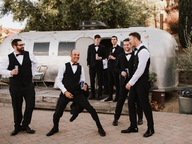 Dave and Angelica's Wedding in Temecula, California 25