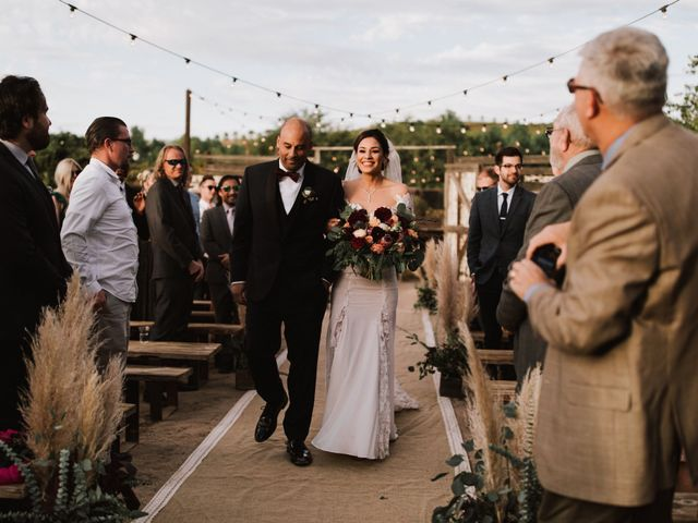 Dave and Angelica's Wedding in Temecula, California 35