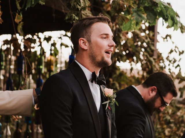 Dave and Angelica's Wedding in Temecula, California 36