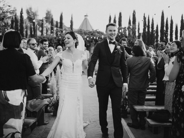 Dave and Angelica's Wedding in Temecula, California 48