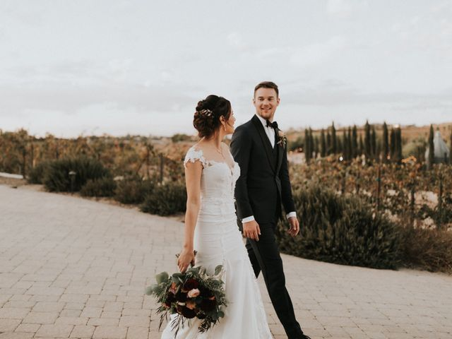 Dave and Angelica's Wedding in Temecula, California 53