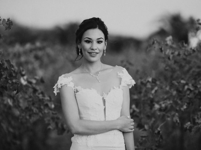 Dave and Angelica's Wedding in Temecula, California 61