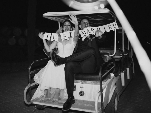 Dave and Angelica's Wedding in Temecula, California 77