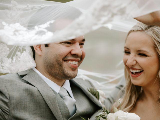 Jessica and Patrick's Wedding in Alpharetta, Georgia 14