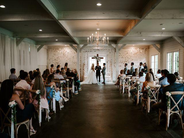 Jessica and Patrick's Wedding in Alpharetta, Georgia 19