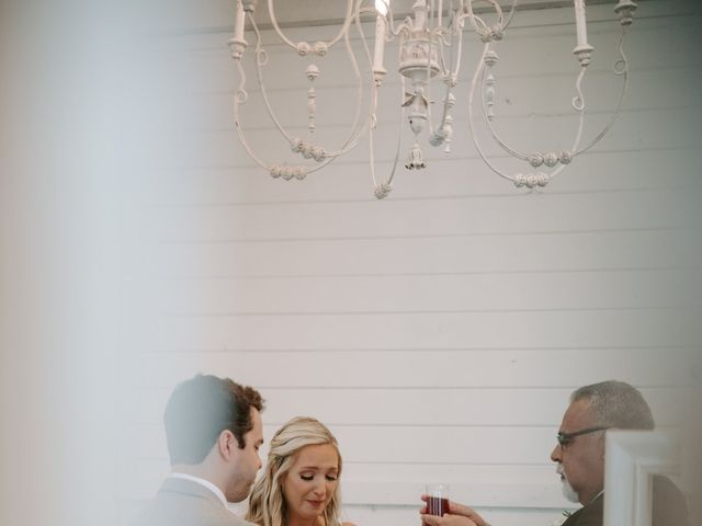 Jessica and Patrick's Wedding in Alpharetta, Georgia 20