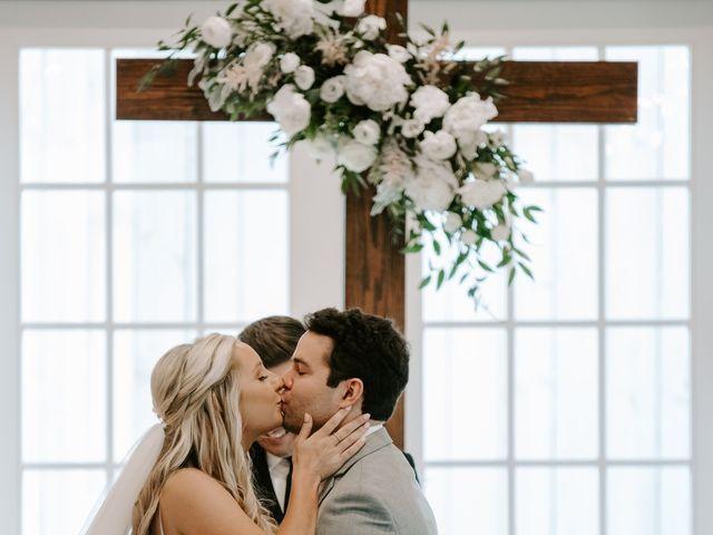 Jessica and Patrick's Wedding in Alpharetta, Georgia 21