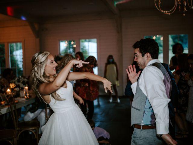 Jessica and Patrick's Wedding in Alpharetta, Georgia 25