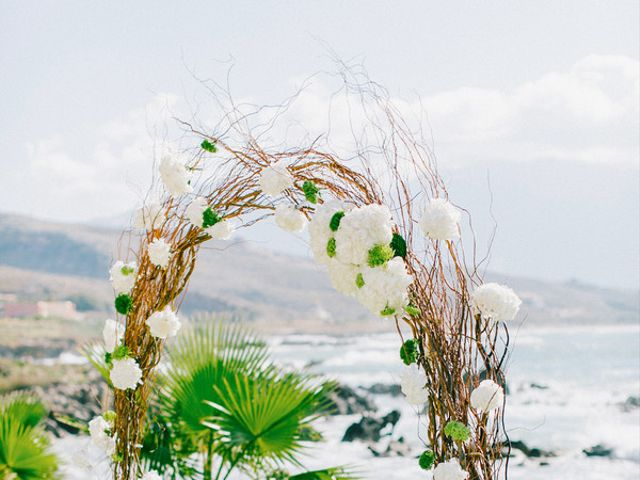 Annette and Jamie's Wedding in Crete, Illinois 6