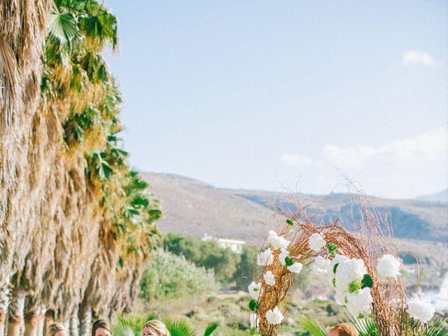 Annette and Jamie's Wedding in Crete, Illinois 8