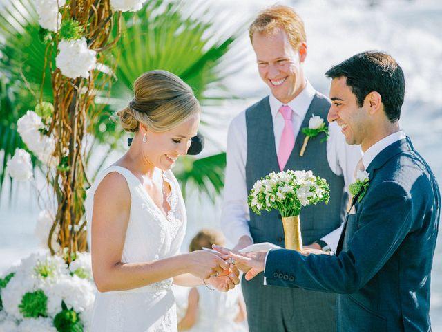 Annette and Jamie's Wedding in Crete, Illinois 9
