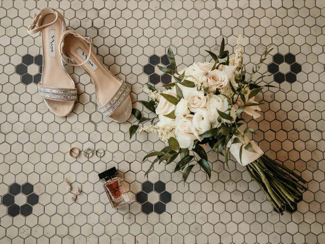 Carli and Creighton's Wedding in Bartlesville, Oklahoma 7