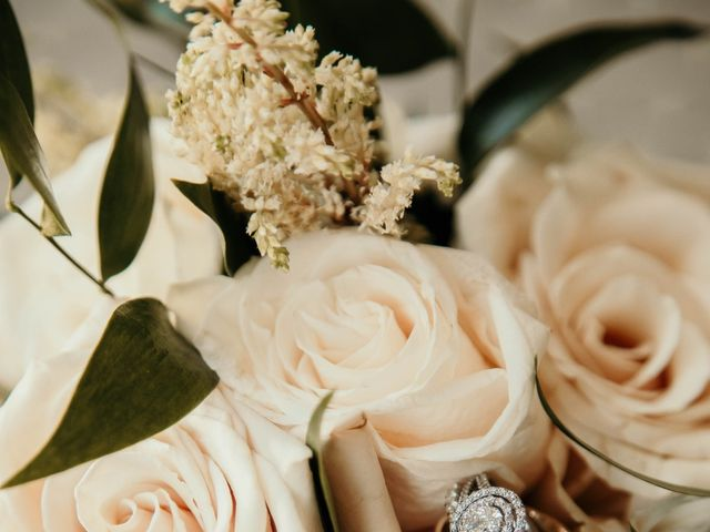 Carli and Creighton's Wedding in Bartlesville, Oklahoma 8