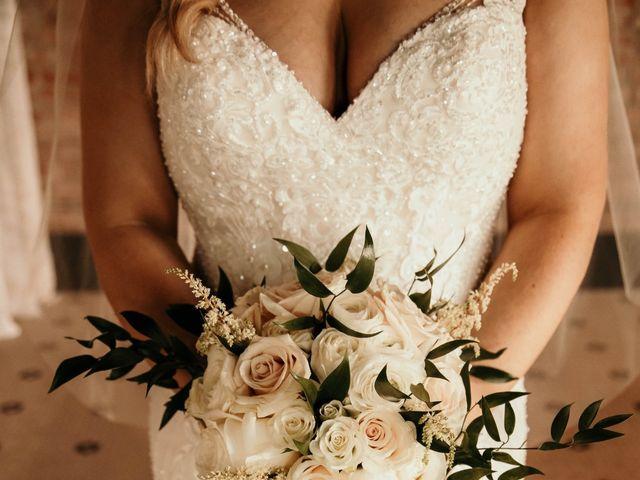 Carli and Creighton's Wedding in Bartlesville, Oklahoma 10
