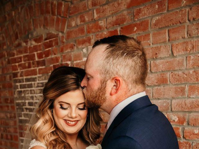Carli and Creighton's Wedding in Bartlesville, Oklahoma 2