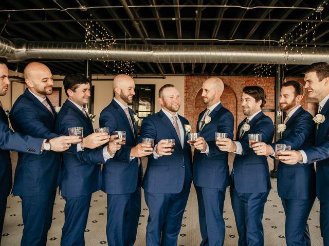 Carli and Creighton's Wedding in Bartlesville, Oklahoma 13