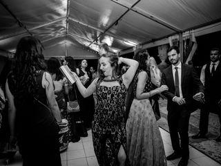 The wedding of Maanasa and Siva 2