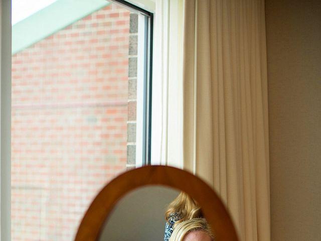 Matt and Heather's Wedding in Newport, Rhode Island 3