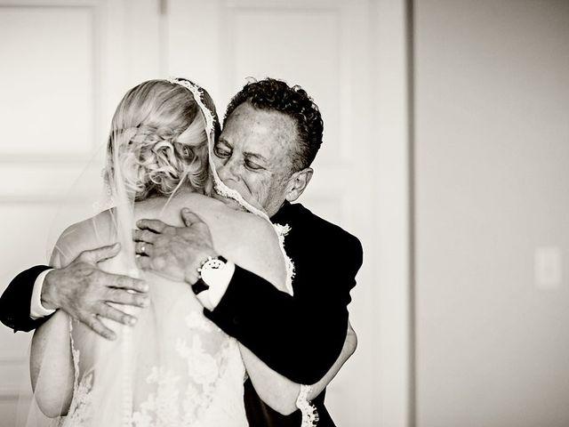 Matt and Heather's Wedding in Newport, Rhode Island 10