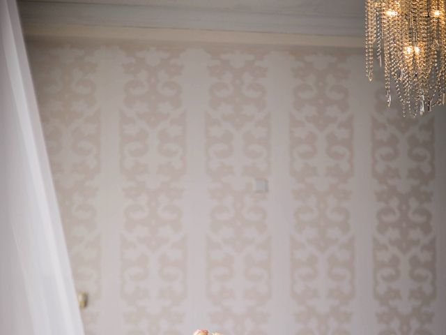 Matt and Heather's Wedding in Newport, Rhode Island 15