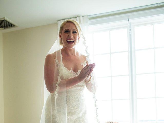 Matt and Heather's Wedding in Newport, Rhode Island 17