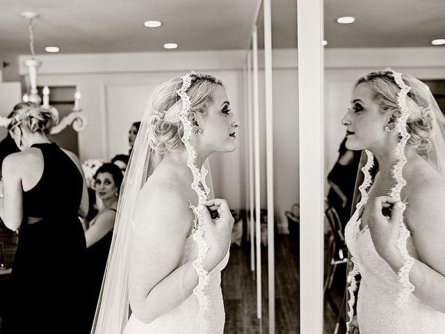 Matt and Heather's Wedding in Newport, Rhode Island 18