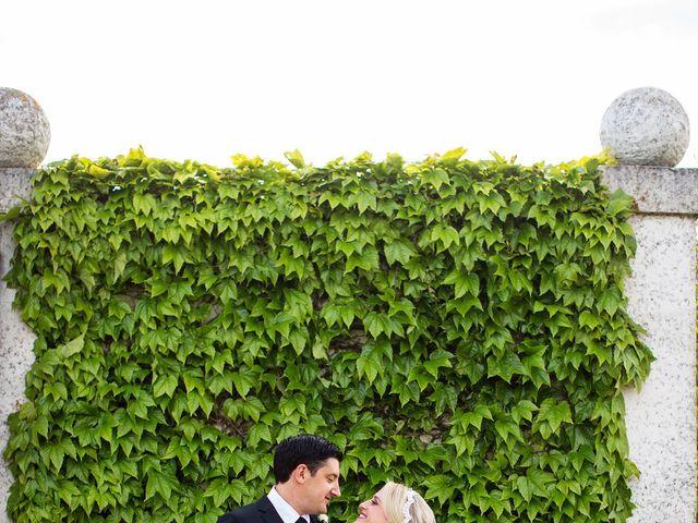 Matt and Heather's Wedding in Newport, Rhode Island 24
