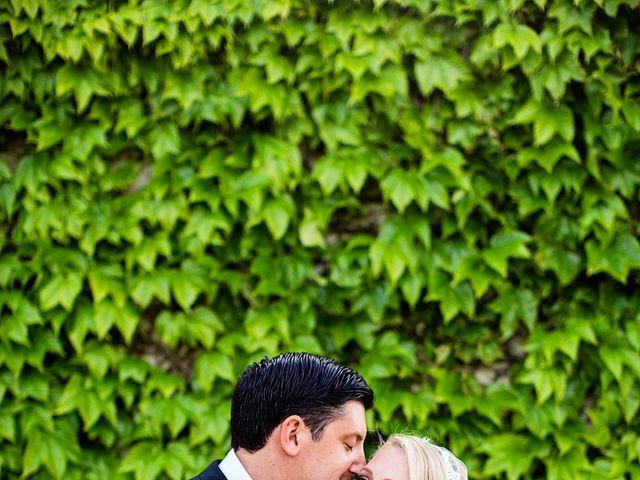 Matt and Heather's Wedding in Newport, Rhode Island 25