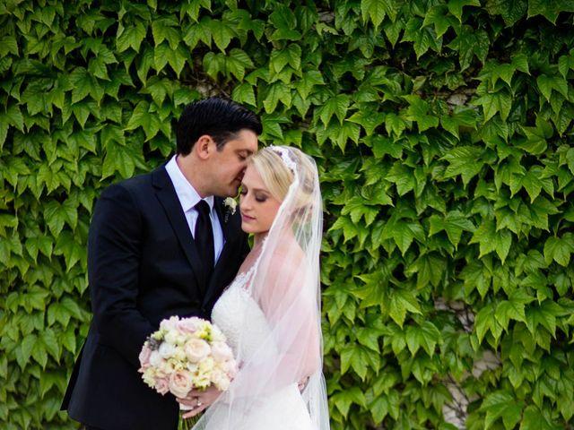 Matt and Heather's Wedding in Newport, Rhode Island 26
