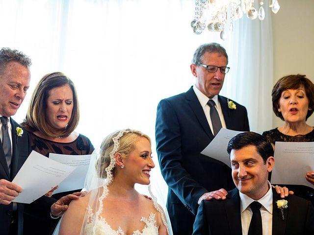 Matt and Heather's Wedding in Newport, Rhode Island 30