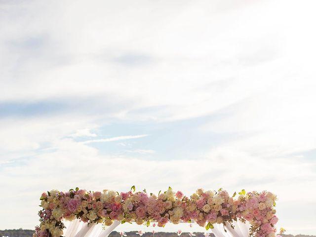 Matt and Heather's Wedding in Newport, Rhode Island 32