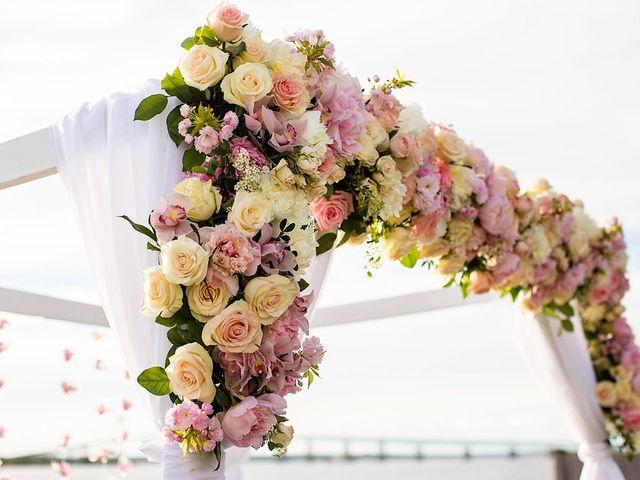 Matt and Heather's Wedding in Newport, Rhode Island 2