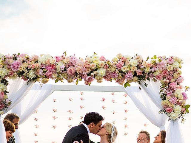 Matt and Heather's Wedding in Newport, Rhode Island 39