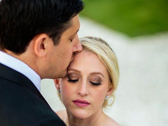 Matt and Heather's Wedding in Newport, Rhode Island 40