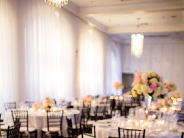 Matt and Heather's Wedding in Newport, Rhode Island 42
